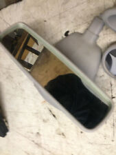 2007 MK2 RENAULT SCENIC 1.9 INTERIOR REAR VIEW MIRROR 00708