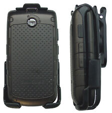 SGH-A847 A847 Military Samsung Rugby 2 II  FACE IN Holster clip cell phone Case