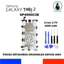 BATTERIE ORIGINE SAMSUNG SP4960C3B TABLET GALAXY TAB 2 7.0 GT-P3100 GT-P3110