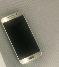 SAMSUNG GALAXY S6 GOLD 32GB UNLOCKED EXCELLENT CONDITION