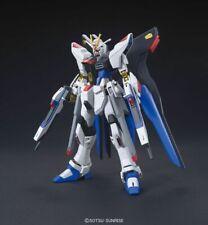 HGCE #201 Strike Freedom Gundam 1/144