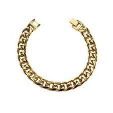 Stainless Steel Gold Fine Bracelets