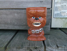 """Used Star Wars """"Chewbacca"""" 10oz. Collector Gobblet"""