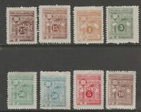 Argentina fiscal mix revenue cinderella collection stamp ml257