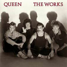 QUEEN - THE WORKS (2 CD REMASTERED DELUXE EDITION 2011) NEU & OVP