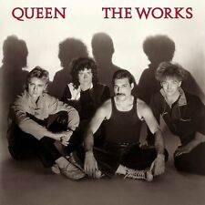 Queen-the works (2 CD remastered Deluxe Edition 2011) NEUF & OVP