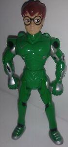 """1998 Voltron Third Dimension PIDGE Lion Force 3.75"""" Action Figure"""