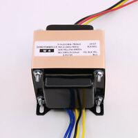 Audio EI Transformer Output: AC250V-0-AC250V, 0-AC6.3V  Tube Amp Power Supply