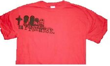 "My Chemical Romance 'Tombstone Youth' red t shirt XL=46""-48"""