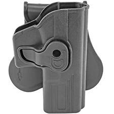 Right Hand Swivel Paddle Holster for Glock 17, 22, 23, 31, 32, 34, 35 Model Guns
