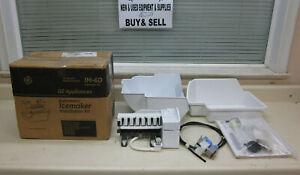 New Genuine OEM GE Hotpoint IM-6D WR30X10093 197D7636G001 Ice Maker Icemaker Kit