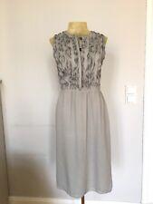 Burberry London Kleid Gr. 34 Neuwertig