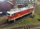 NSW - AUSCISION 46 CLASS - DCC FITTED - 4625 CANDY - AS NEW - SILVER ROOF, BOXED