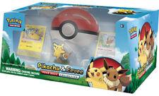 Pokemon TCG - Pikachu and Eevee Poke Ball Collection