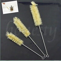 5pcs Lab Chemistry Test Tube Bottle Cleaning Brushes Cleaner Laboratory Supply