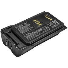 Batterie 5700mAh type BLN-5i BLN-6 Pour Airbus EADS Tetra THR9, THR9 C-30, THR9i