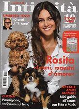 Intimità 2017 23.Rosita Celentano,Umberto Tozzi
