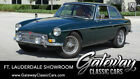 1969 MG MGB GT Green 1969 MG MGB  1798cc 4 speed/ manual Available Now!
