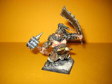 Oger - Ogre - well painted metal Tyrant - gut bemalter Tyrant aus Metall