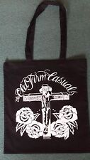 The Old Firm Casuals - Crucified Skin - Tote Bag