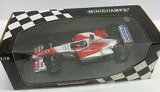 1/18 PANASONIC TOYOTA RACING TF103 C. DA MATTA Stagione 2003