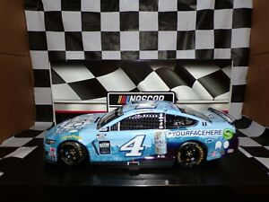 Kevin Harvick #4 Busch Light #YourFaceHere Darlington 2020 Mustang 1:24 Action