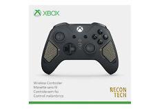 Microsoft Xbox One / Xbox One S Wireless Controller - Recon Tech Special Edition