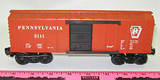 K-Line 5111 Pennsylvania boxcar