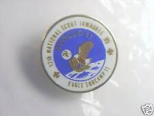 1989 JAMBOREE SUB CAMP 11 PIN