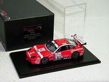 RED LINE - FERRARI F550 MARANELLO #51 LE MANS 2005