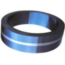 "Blue Tempered Spring Steel Shim 0.050"" x 12.375"" x 24"" Length *m"