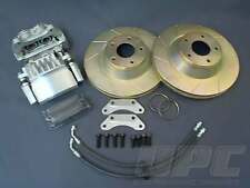 343mm HQ - HJ - HX - WB MONARO BIG BRAKE CONVERSION KIT TWIN PISTON