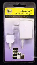 Ipod / Iphone Travel Wall Charger PoGo IPower New