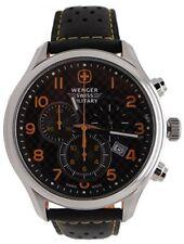 Wenger Swiss Army Military Commando Watch 79304C New Retail Box