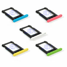 Replacement Nano Sim Card Holder Tray for Iphone 5C
