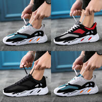 Mens Shoes Wave Runner Trainer Sneakers Running Athletic Breathable Casual Vogue