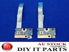 HP Pavilion G62 G56 CQ62 CQ56 Power ON OFF Button Board 595204-001