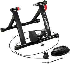 Manovella Bike Turbo Trainer Indoor Exercise Bike Trainer Magnetic 6 speed