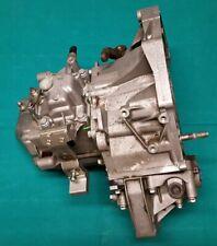 55196336 CAMBIO MECCANICO FIAT GRANDE PUNTO EVO 1.2 8V B 5M (2010) 169A4000