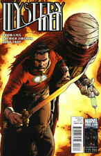 Mystery Men #3 Vf/Nm; Marvel   we combine shipping