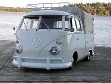 65 VW Bus/Doublecab Wolfsburg West Parts Bundle (350 bucks worth)