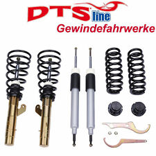 DTSline SX Gewindefahrwerk BMW 3er E90 Limo, E91 Touring Bj. 4/05- VA -1090kg