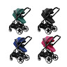 Baby Toddler 2in1 Single Travel Pram System Pushchair buggy Stroller Newborn New