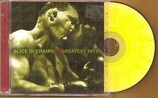 "Alice in Chains - ""greatest hits"""