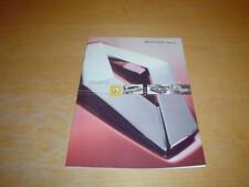 RENAULT SERVICE BOOK MEGANE SCENIC LAGUNA ESPACE MASTER Owners Handook Manual