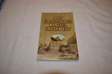 METAL DETECTING BOOK ~ LOST GOLD AND SILVER MINES OF THE SOUTHWEST ~ BOOK ~ NEW