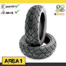 Allwetter Reifen Set Vee Rubber Peugeot Vivacity 50 2T (120/70+130/70)