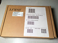 Juniper Networks SRX-MP-1VDSL2-A VDSL VDSL2 VDSL2-A MPIM for SRX New Sealed
