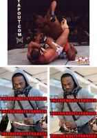 "JON JONES signed Autographed ""UFC"" 8X10 PHOTO d PROOF - Bones UFC GOAT Champ COA"