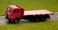 Foden DG 6x4 Flatbed - British Road Servis, Suitable 1/76 Oxford,